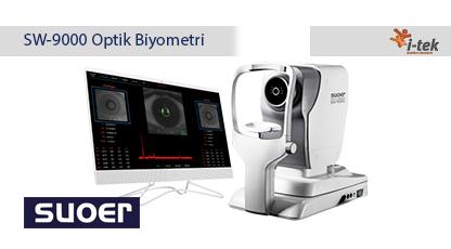 SW9000 optik biyometri urunler